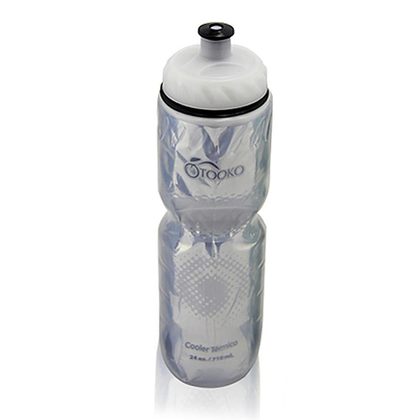 710ml-Simple-Outdoor-Insulated-Water-Bottle-Bike-Bicycle-Cycling-Sport-Cup-Worth thumbnail 14